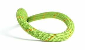 Веревка Edelweiss O-Flex 9,8 мм (бухта 50м) зеленый 50M