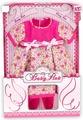 Комплект одежды Loko Toys
