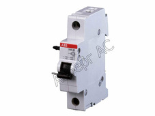 Аксессуары к автоматическим выключателям S2C-A2 Реле дистанционного отключения (шунтовой расцепитель) 110-415V AC, 110-250V DC для S200 ABB