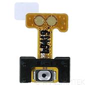 Шлейф кнопок громкости для Samsung A805F (A80)