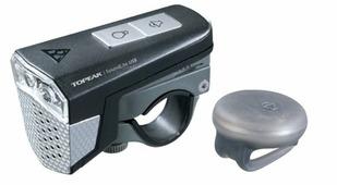 Topeak SoundLite USB с гудком и беспроводным управлением (0)