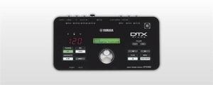 Электронный барабанный модуль Yamaha DTX502