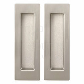 Ручка для раздвижных дверей Armadillo SH010 URB матовый никель