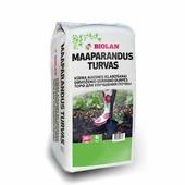 Торф для улучшения почвы Biolan