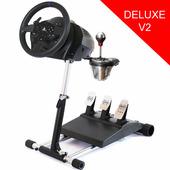 Wheel Stand Pro Deluxe V2 (T-GT/TS-XW/T500/T300/T150/TX/TMX)