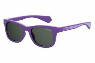 Солнцезащитные очки Polaroid Детские очки PLD 8031.S.B3V.M9