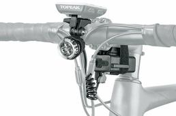 Topeak WhiteLite HP Mega 420 (0)