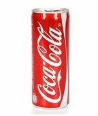 Coca-Cola Газированный напиток Classic 330мл