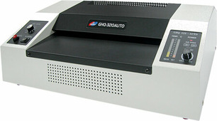 Пакетный ламинатор GMP GHQ-320AUTO