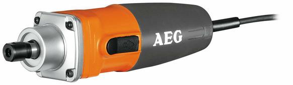 Шлифовальная машина AEG GS 500 E