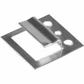 Крепеж для вагонки кляймер ЗУБР 3 мм, 100 шт. 3075-03