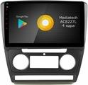 Штатная магнитола Roximo S10 RS-3202S для Skoda Octavia A5 (Android 9.0)