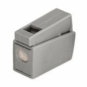 Клеммы для осветительного оборудования Wago 224–111 (с контактной пастой) (100 шт.) {53159}