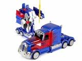 Интерактивная игрушка MZ Optimus Prime