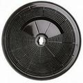Одноразовый угольный фильтр ZorG Technology FW-183