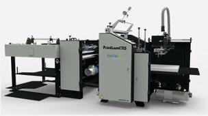 Рулонный ламинатор Tauler PrintLamCTIs75 (CM)