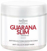 Маска для тела Farmona Professional Guarana Slim антицеллюлитная