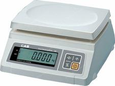 Весы порционные CAS SW-20