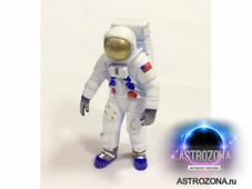 Модель Астронавт Apollo 10 см (1:18)