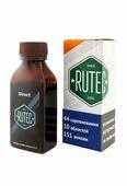 """Присадка в масло RUTEC ПАД """"RUTEC"""" Direct, для ДВС до 2,5 л, для повторной обработки, 75 мл., светло-коричневый"""