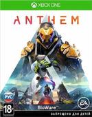 Игра для игровой консоли Microsoft Xbox One Anthem