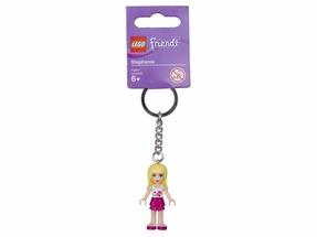 Брелок LEGO Friends 6139390 Стефани