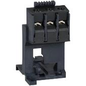 Клеммный блок для тепл. реле LRE01-E35 Schneider Electric, LAEB1