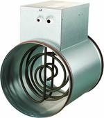 Канальный электрический нагреватель Вентс НК 160-1,7-1