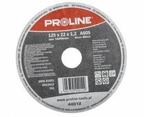 Круг для резки металла, T41, 125x1.0x22A60S