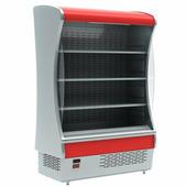 Горка холодильная Полюс F 20-07 VM 1,0-2 (ВХСп-1,0)