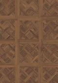 Ламинат Quick Step Clic&Go Versailles Орех темно-карамельный CGV4152