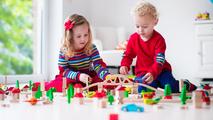 Топ-10 игрушек для детей от 4-х до 5-ти лет