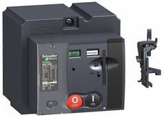 429435 NSX100/160 Мотор-редуктор T100/160 380/440В 50/60Гц Schneider Electric, LV429435