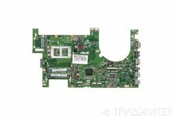 Материнская плата для ноутбука Asus G750JYA i7-4710HQ