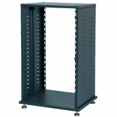 Proel STUDIORK18 - Рэк-шкаф, 18 мест, глубина 48 см