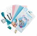 """Набор для изготовления игрушки из фетра Школа талантов """"Мишка"""", 3889147"""