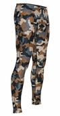 Мужские штаны для плавания iQ Uv 230+ Pants Camouflage Olive