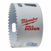 Коронка биметаллическая MILWAUKEE HOLE DOZER D 83 (1 шт.) 49560183