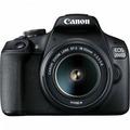 Фотоаппарат Canon EOS 2000D Kit 18-55mm III