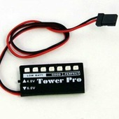 Индикатор бортового питания Tower Pro