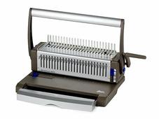 Переплетчик на пластиковую пружину ProfiOffice Bindstream M25 Plus