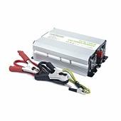 Автомобильный инвертор Gembird EG-PWC-035 1200W, w/USB
