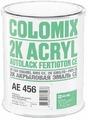 Акриловая эмаль COLOMIX 2K CE, 0,8 кг 6:1 456 - Темно-синий