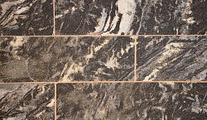 Гибкий камень Сити-ЛАД Плюс Сандра 250x63 мм (клинкер)