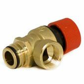Предохранительный клапан 3 бар для котлов Immergas 1.016135