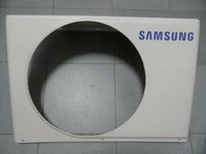 DB64-01517B Корпус внешнего блока кондиционера Samsung