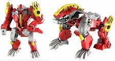 Робот-трансформер Город Игр