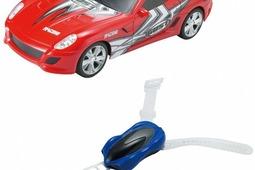Интерактивная игрушка Transjoy T2013A