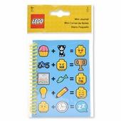 LEGO Блокнот 51164 Смайлик