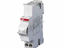 Аксессуары к автоматическим выключателям S2C-UA230 AC Реле минимального напряжения 220В AC для S200, DS9..., DS200 ABB